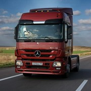 Международные автоперевозки из Екатеринбурга в Бельгию фото