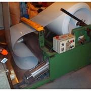 Термоформовочная машина RDM 6310 фото