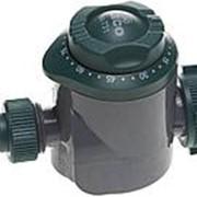 Механический таймер подачи воды (Raco), 4275-55/731D фото