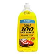Шампунь (концентрат) 100 washes formula 1 615458 фото