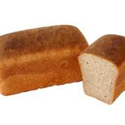 Хлеб ржано-пшенипчный фото