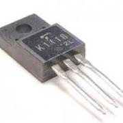 Транзистор MOSFET 2SK1118 фото