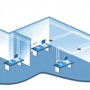 Локально вычислительные сети и структурированные кабельные системы фото