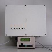Измеритель-регулятор микропроцессорный Руди-602 фото