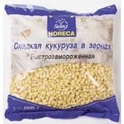 Кукуруза сладкая HORECA SELECT, 2,5кг фото