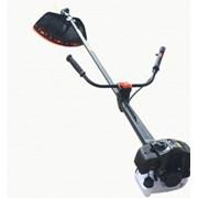 Триммер бензиновый Shtenli Demon Black Pro S-1100, 1,1 КВт с антивибрационной системой + подарок: маска, масло, смазка фото