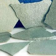 Камень плоский природный песчаник фото