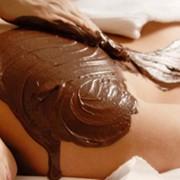 Уход за телом. Шоколадное обертывание. фото
