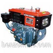 Запчасти для дизельного двигателя 175N 7л.с. фото