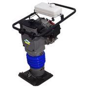 Вибротрамбовка купить вибротрамбовка WERK CT-70 с бензиновым двигателем Honda фото