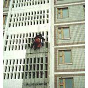 Очитка и мытье фасадов фото