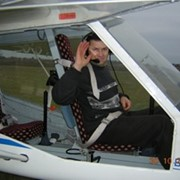 Летное обучение фото