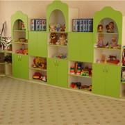 Стенка для детского сада 5100 х 1500, Киев, Мебель для детских садов, яслей фото