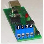 Адаптер USB-RS485 фото