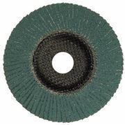 Лепестковые шлифовальные круги Bosch EN 13743 фото