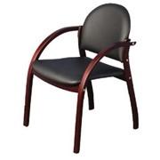 Кресло для посетителей Джуно фото