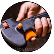 Бензокоса Shtenli Demon Black Pro S 1750 фото