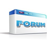 Создание WEB сайта «ФОРУМ». фото