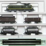 Набор железной дороги Грузовой состав PIKO фото