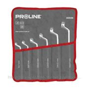 Набор накидных ключей Proline 36506 6ед. (36506)