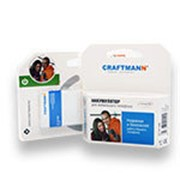 Аккумулятор для Alcatel OT-8008D Scribe HD D - Craftmann фото