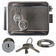 Замок наклдной Lock Chrome (аналог Atis Lock Chrome) фото