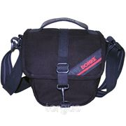 Domke F-9 JD Small Shoulder Bag (Black) фото