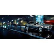 Jaguar XJ фото