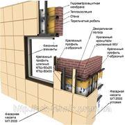Навесные фасадные системы