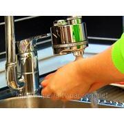 Прибор для экономии воды с инфракрасным датчиком