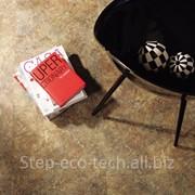 Плитка напольная виниловая LG DecoTile под камень фото