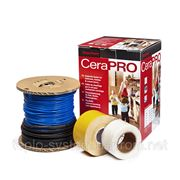 Теплый пол, комплект CeraPro 160W. Ультратонкий кабель на катушке, длина: 14m фото