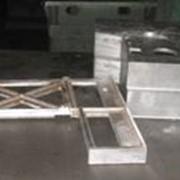 Литье алюминиевое фото