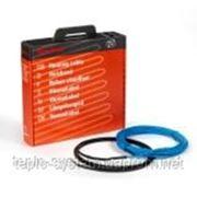 Теплый пол, T2Blue греющий кабель для обогрева пола, длина: 35 м.п. (5,5-6,5 м2) фото