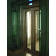 Панорамные лифты ОТИС. Одесса, частный дом фото