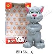 Интерактивный Кот Том фото
