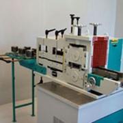 Вальцовочный блок HPG3A фото