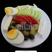 Исследования пищевой продукции фото