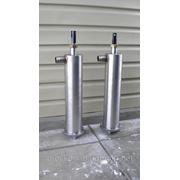 Насос для воды ручной скважинный шахтный (высота гильзы 500 мм, диаметр 89 мм) фото