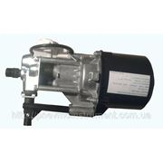Плунжерный агрегат (насос в сборе с электродвигателем) FGN-360F фото