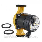 Насос циркуляционный HALM HUPA 25-7.0 U (130/180) cтандарт для систем отопления фото