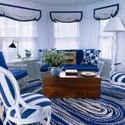 Дизайн и пошив штор  в гостиную, в зал в Днепре фото