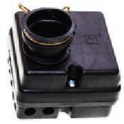 Фильтр воздушный в сборе JJ150T-7 Bummer фото