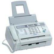 Факс KX-FL403UA White (лазерный) фото