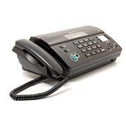 Факс Panasonic KX-FT984UA-B Black фото