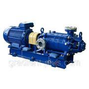 Насос ЦНС 180х425 (номинальная мощность 300Квт)