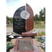Эконом памятник Арка Первомайск купить памятник на кладбище Котлас