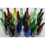 Стеклобанки и стеклобутылки эксклюзивных форм фото