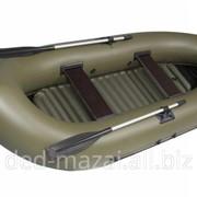 Ремонт лодок из резины и ПВХ фото