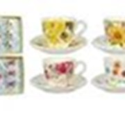 Чайный набор 12 предметов фото